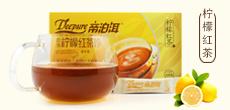 柠檬红茶茶珍50支